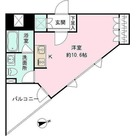 アーバンスタイル立川 / ワンルーム(29.54㎡) 部屋画像1