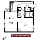 ミオテゾーロ千石 / 1LDK(40.15㎡) 部屋画像1