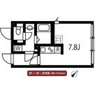 ミオテゾーロ千石 / 1R(22.86㎡) 部屋画像1