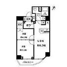 プレール・ドゥーク西巣鴨 / 2LDK(55.38㎡) 部屋画像1
