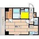 ライズ東玉川 / ワンルーム(25㎡) 部屋画像1