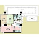 サンクレスト石神井公園 / 2LDK(56㎡) 部屋画像1