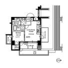 パークアクシス蒲田壱番館 / 2階 部屋画像1