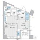 ヘキサート六本木 / 601 部屋画像1