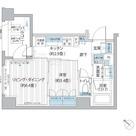 ヘキサート六本木 / 703 部屋画像1