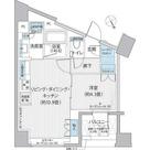 ヘキサート六本木 / Aタイプ(40.54㎡) 部屋画像1