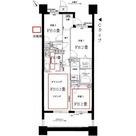 レジディア泉 / 3LDK(67.20㎡) 部屋画像1