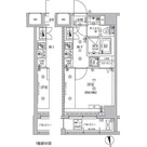 アルテシモ モーレ / B1タイプ(25.56㎡) 部屋画像1