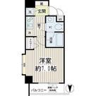 アーバン・スクエア川崎平間 / 1K(22.57㎡) 部屋画像1