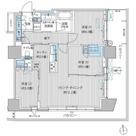 グランリビオ高輪三丁目 / 402 部屋画像1