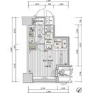 レガスタ東向島 / 1K(23.94㎡) 部屋画像1