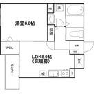 ヒルズ代沢4丁目 / 1LDK(39.26㎡) 部屋画像1