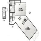 プライム八幡山 / 1LDK(51.44㎡) 部屋画像1