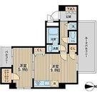 ドゥーエ西大島 / 1DK(40.32㎡) 部屋画像1