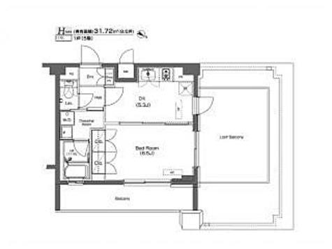 プラウドフラット学芸大学 / 2階 部屋画像1