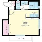アレイムK / 1階 部屋画像1
