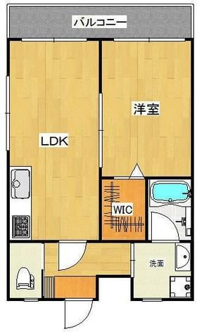 品川区中延4丁目16-15新築貸マンション 201503 / 201 部屋画像1