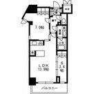 レジディア杉並方南町 / 1SLDK(54.52㎡) 部屋画像1
