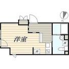 LAPiS新宿南 / 1R(21.61㎡) 部屋画像1