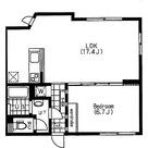 LAPiS練馬 / 1LDK(45.69㎡) 部屋画像1