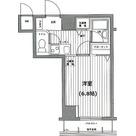グランド・ガーラ麻布十番 / 1K(22.41㎡) 部屋画像1
