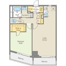CORNES HOUSE NAGOYA / 1LDK(62.39㎡) 部屋画像1