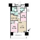 ザ・パークハウス愛宕虎ノ門 / 903 部屋画像1