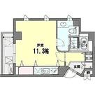 カーサ・アストレア(casa astrea) / ワンルーム(34.05㎡) 部屋画像1
