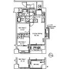 パークアクシス三宿 / 2LDK(53.04㎡) 部屋画像1