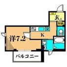 レジデンス泰地 / 203 部屋画像1