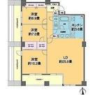 カスタリア高輪(旧ニューシティレジデンス高輪) / 3LDK(114.12㎡) 部屋画像1
