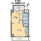 カスタリア千駄ヶ谷 / 1DK(34.10㎡) 部屋画像1