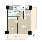 トレステージ目黒 / 1201 部屋画像1