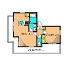 アイ.エス.エスペランサ / 401 部屋画像1