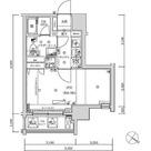 スパシエトラッド赤羽 / Bタイプ(25.85㎡) 部屋画像1