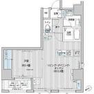 ワイズ柳橋 / 1LDK(43.97㎡) 部屋画像1