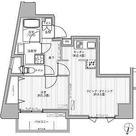 カーサラスク目白台 / 1LDK(41.81㎡) 部屋画像1
