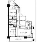 レジディア白壁東 / 3LDK(80.80㎡) 部屋画像1