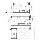エクセレンス宮崎 / 3DK+S(62㎡) 部屋画像1