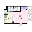 ドルフ目黒 / 404 部屋画像1