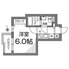 M's麻布十番 / 207 部屋画像1