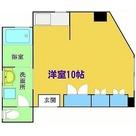 コルディア桜木町 / ワンルーム(28.01㎡) 部屋画像1