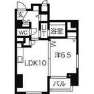 HF東中野レジデンス / 1LDK(40.31㎡) 部屋画像1