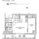プラウドフラット外神田 / 1LDK(40.10㎡) 部屋画像1