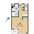 シンシア六本木 / 703 部屋画像1