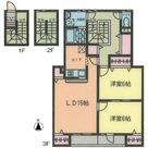 神泉 5分マンション / 301 部屋画像1