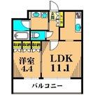 大井町 5分マンション / 102 部屋画像1