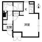 ロワジール三軒茶屋 / 1K(26.67㎡) 部屋画像1