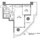 ストーリア白金台 / 1LDK(40.34㎡) 部屋画像1