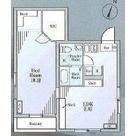 Zeela月島 / Dタイプ(42.29㎡) 部屋画像1
